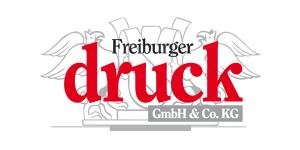 Freiburger Druck